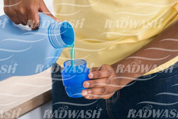 Advantages of hypoallergenic washing powders
