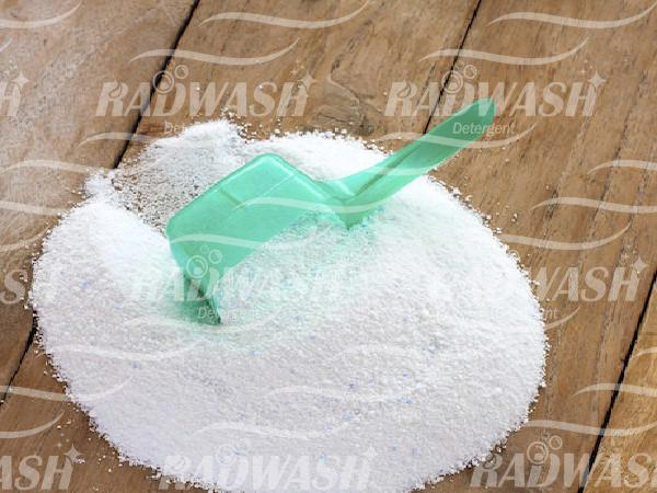 How do you make liquid home detergent for commercial use?
