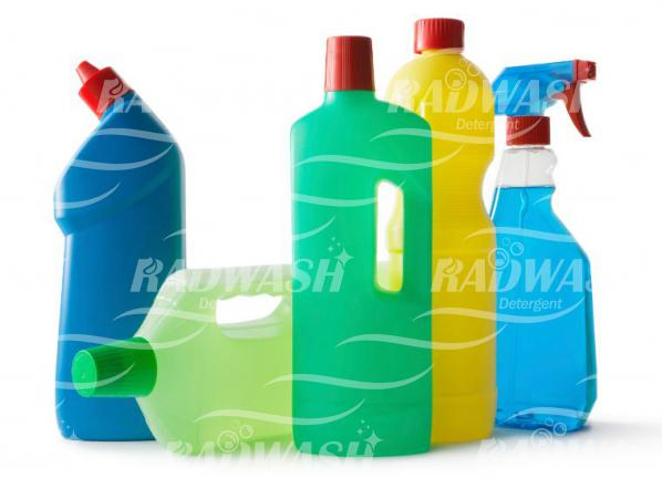 Wholesale price of laundry detergents in Iran